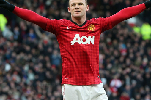 Real Madrid and Barcelona Don't Want Wayne Rooney, Says Guillem Balague