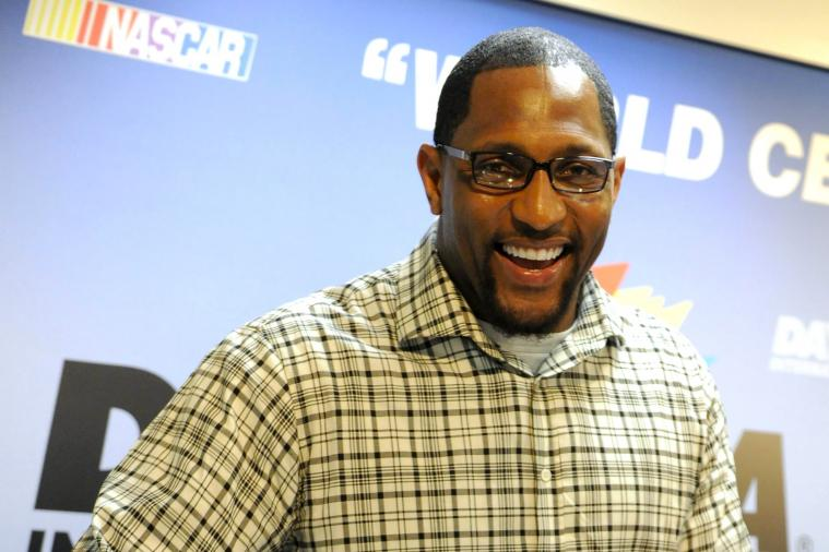 Ray Lewis Officially Hired by ESPN as NFL Analyst