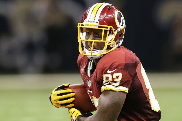Browns Reportedly Interested in TE Fred Davis