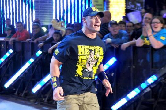 WWE News: Reason Behind John Cena's Raw Absence Revealed