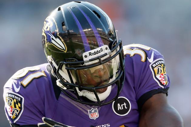 Ravens Release Bernard Pollard
