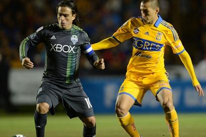 CCL Match Recap: Seattle Sounders 3, Tigres UANL 1