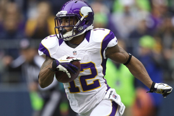 Debate: How Would You Grade the Percy Harvin Trade?