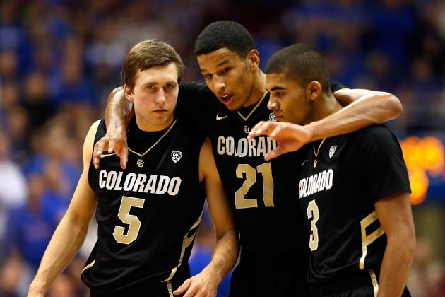 Colorado Forward Andre Roberson Returning for Pac-12 Tournament