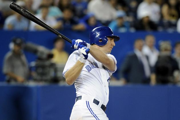 Blue Jays Release 2008 First-Rounder David Cooper