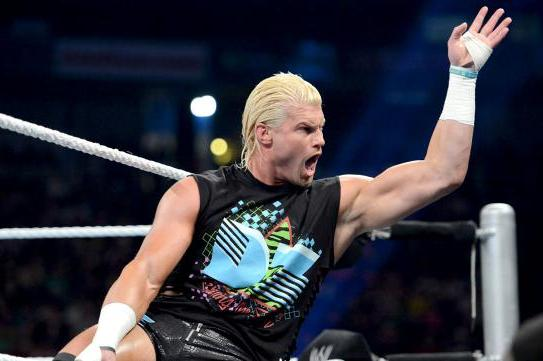 WWE News: Potential WrestleMania Opponent for Dolph Ziggler Revealed