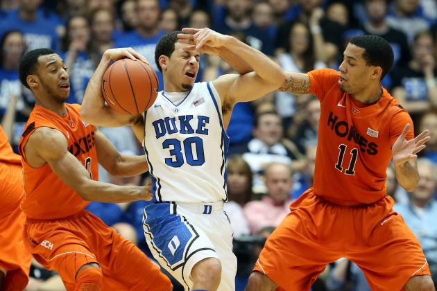 ACC Tournament 2013: Upsets to Watch out for in 1st Round
