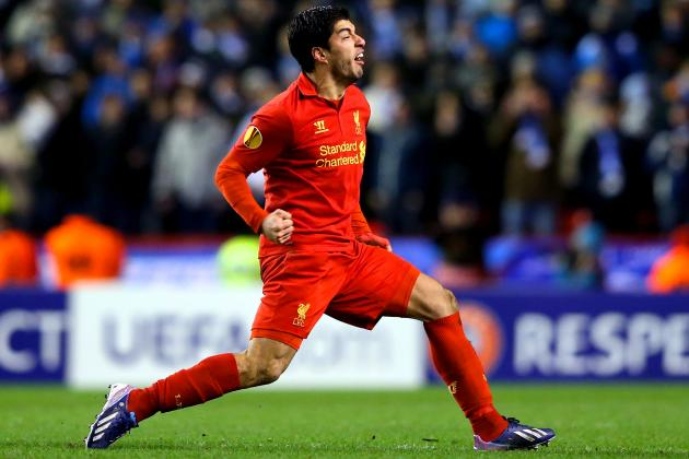 Why Luis Suarez Deserves to Win Premier League Player of the Season