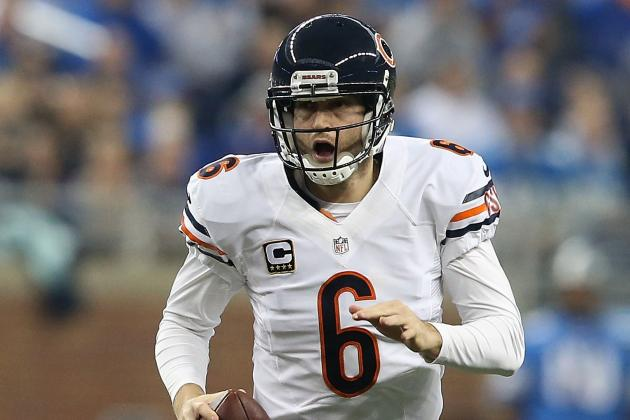 Cutler Prepared to Play out Contract in 2013