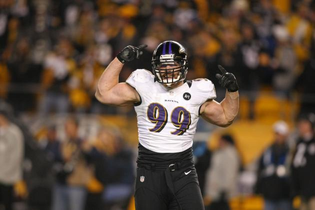 What Are the Experts Saying About Paul Kruger to the Cleveland Browns?