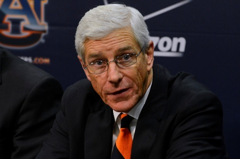 Auburn's Coaching Staff Set to Make Approximately $5.7 Million