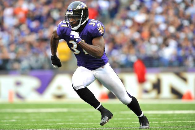 Bernard Pollard Released from Super Bowl Champion Baltimore Ravens