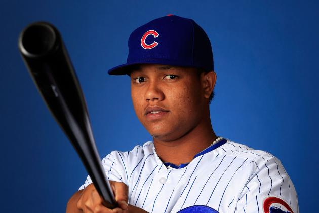 Starlin Castro Rejoins Cubs Lineup After Hamstring Injury