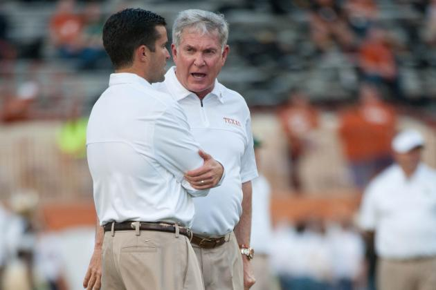 UT Defense Turning Page on 2012 'Letdown'