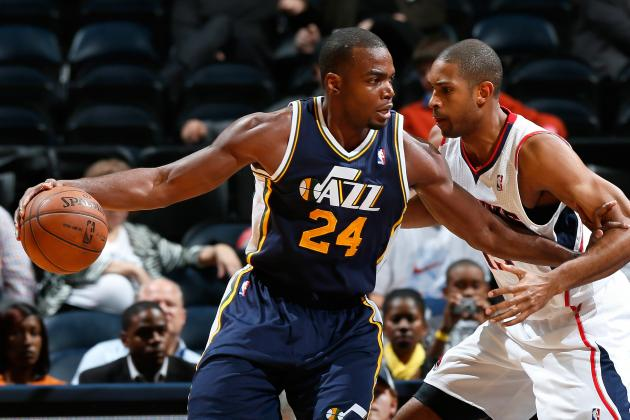 Paul Millsap to Return vs. Thunder After Missing 2 Games with Knee Injury