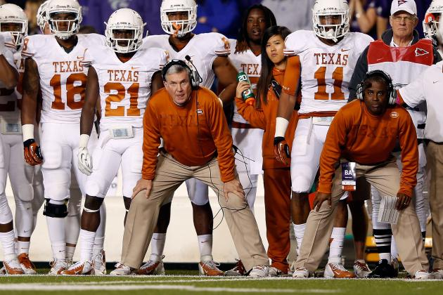 Debate: Who Has Been the Longhorns' Biggest Surprise at Spring Practice?