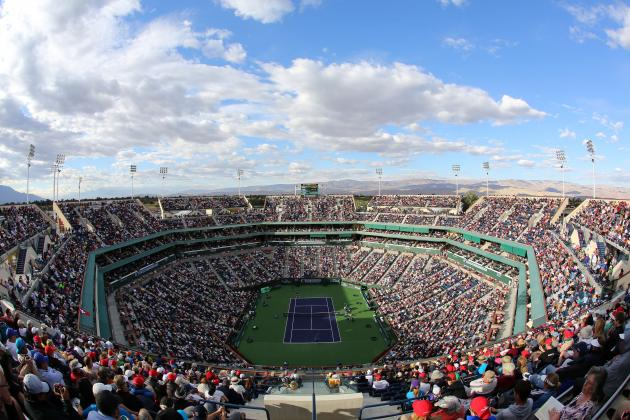 Why the BNP Paribas Open in Indian Wells Is the Fifth Grand Slam