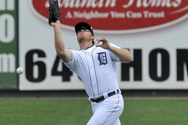 Sherman: Yankees Will Look into Brennan Boesch & David Cooper