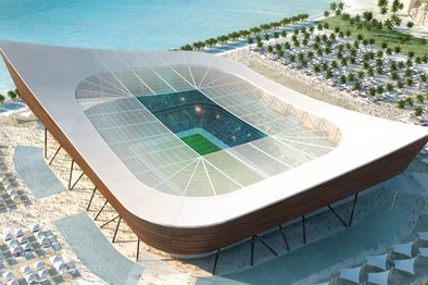Qatar Denies 'Dream League' Plans
