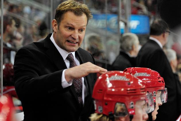The Man Who Solved Alex Ovechkin