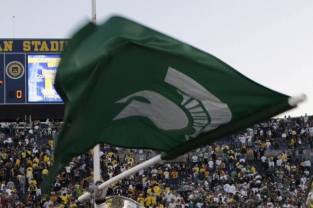 Recruit Drake Harris Decommits from MSU