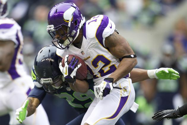 Seattle Seahawks: Harvin Trade Shifts Draft Strategy