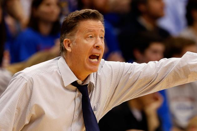San Jose State Fires Basketball Coach George Nessman