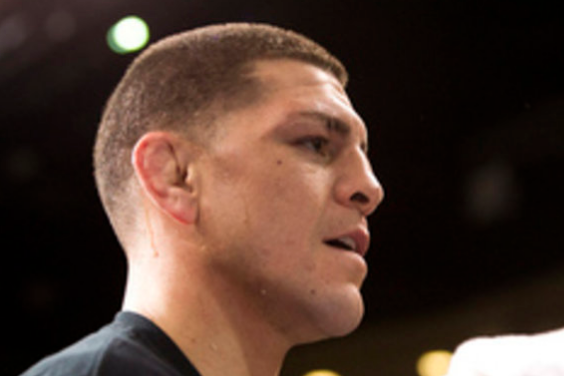 Nick Diaz Ditches Open Workouts, Cesar Gracie Wants to Reschedule