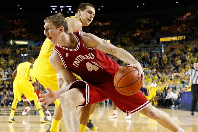 2013 Big Ten Tournament Predictions: Can Anyone Stop Indiana?