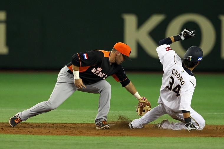 World Baseball Classic 2013 Results: Complete Recap of Early-Week Action