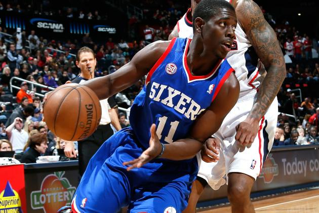 Holiday's Adjustments Prove Beneficial to Sixers