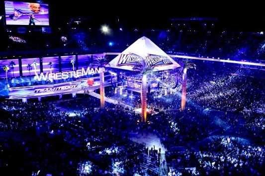 No Sell: WWE, TNA & the Ambiguity of Professional Wrestling in 2013