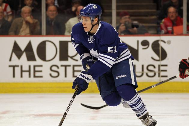 Jake Gardiner's Agent Thinks Maple Leafs Should #FreeJakeGardiner