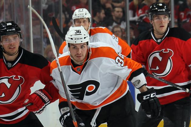 Flyers-Devils: What You Need to Know