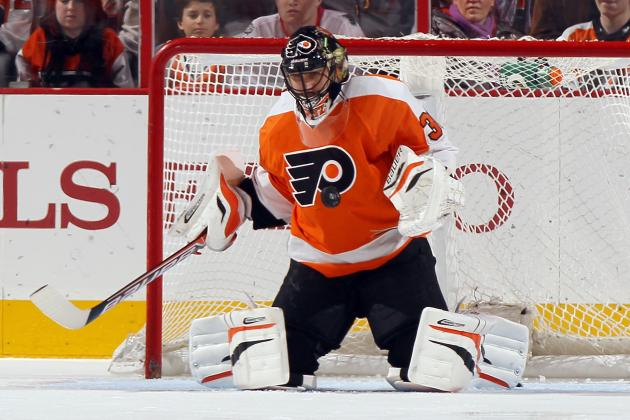 Three Keys to Flyers-Devils