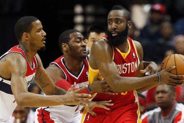 Harden Ready to Go After Limited Work in Practice