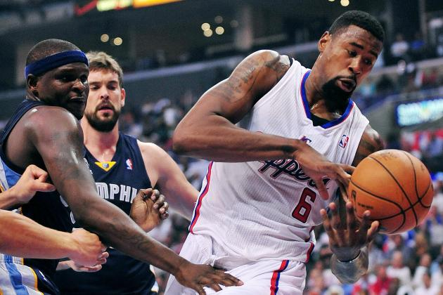 Grizzlies-Clippers Preview
