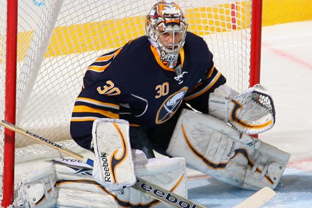NHL Trade Rumors: Should the Sabres Trade Ryan Miller and Begin a Rebuild?