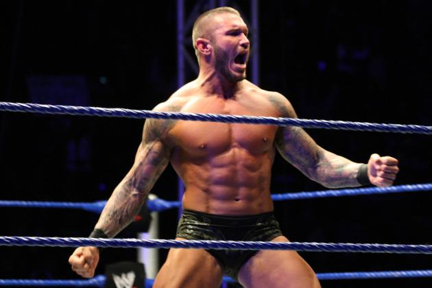 Randy Orton's Potential Road to Turning Heel Once Again