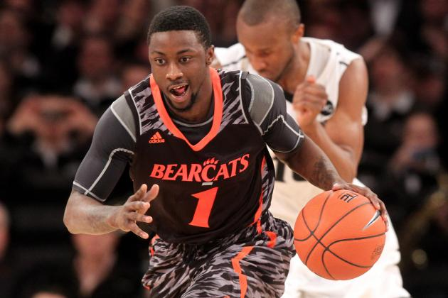 Big East Tournament: Cincinnati Bearcats Defeat Providence Friars 61-44