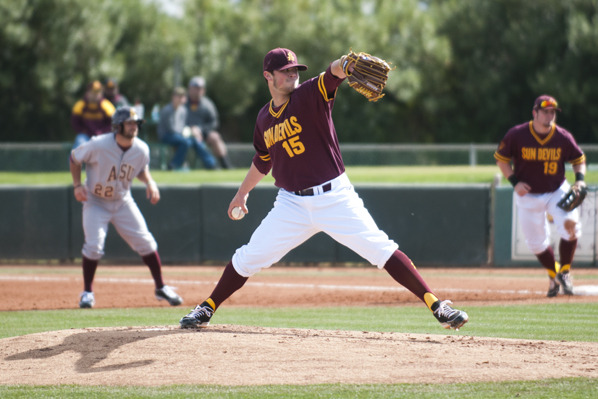 Arizona State Baseball: New Look Sun Devils Picking Up Where They Left off