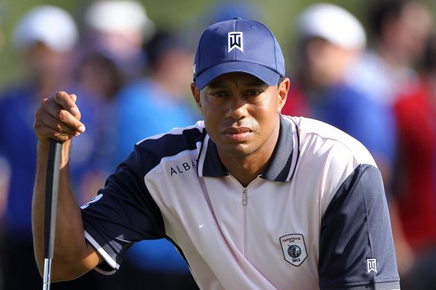 Tiger to Play Tavistock Cup Prior to Masters