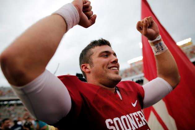 Sooner Coaches Seem Intent on a True Quarterback Competition