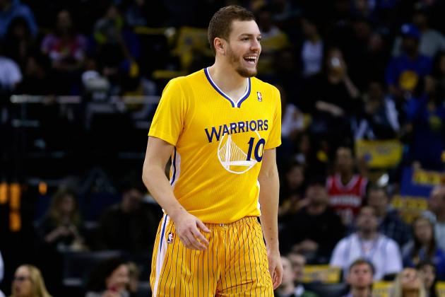 Warriors Win with Defense, David Lee on the Sloan Paper