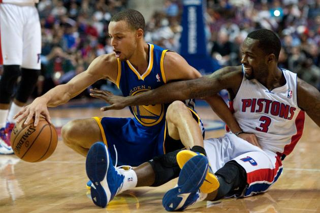 Pistons-Warriors Preview