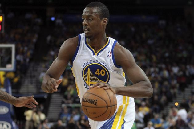 Debate: What Grade Would You Give Harrison Barnes So Far?