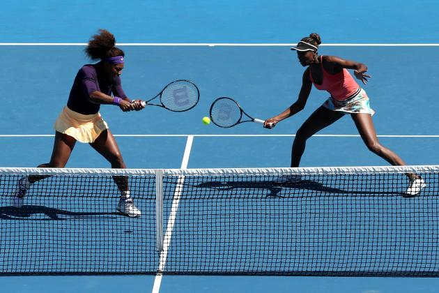 'Venus and Serena' Movie: The First Poster for the Tennis Stars' Documentary