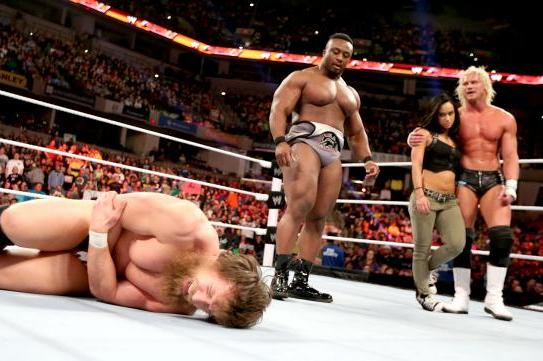 WWE Rumors: Why Team Hell No vs. Dolph Ziggler & Big E Langston Shouldn't Happen