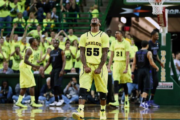 Big 12 Tournament 2013: Pierre Jackson, Isaiah Austin Will Lead Baylor to Title