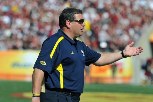 Michigan Football: Why Brady Hoke Should Reevaluate 'No-Visit' Recruiting Policy